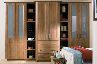 sliding wardrobes longford
